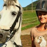Chov koní – farma, Budikovany