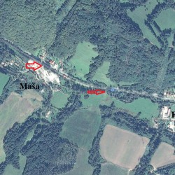 """""""Turecké"""" mosty pri Hnúšti"""