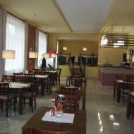 Pizzeria Café Zlatá hus
