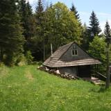 Klenovský Vepor