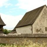 Stredoveký evanjelický kostol, Kraskovo