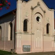 Synagoga v Kokave