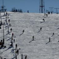 Skicentrum Línia