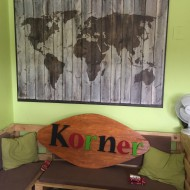 Občerstvenie Korner, Kokava nad Rimavicou