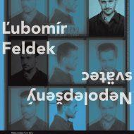 30-10-2018 Lubomir Feldek