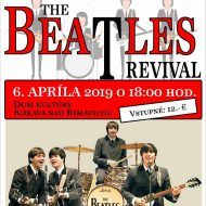 06-04-2019-Beatles revival KnR