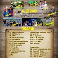 06-07-2019 den obce jesenske