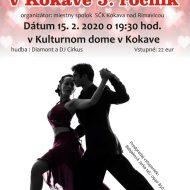 15-02-2020 ples Kokava